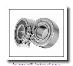 60 mm x 110 mm x 22 mm  NKE 1212-K+H212 roulements à billes auto-aligneurs