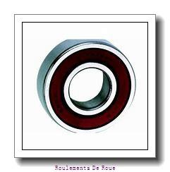 Toyana CX611 roulements de roue