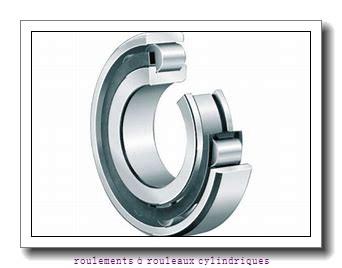 Toyana NU326 roulements à rouleaux cylindriques