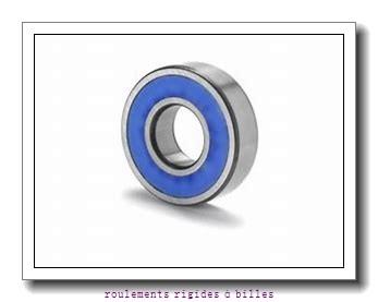 Toyana 61913ZZ roulements rigides à billes