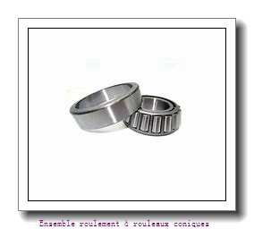 HM129848-90218  HM129813XD Cone spacer HM129848XB Backing ring K85095-90010 Palier AP industriel