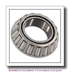 Recessed end cap K399073-90010 Backing spacer K120160 Ensemble roulement à rouleaux coniques