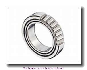 Timken H247549/H247510CD+H247549XB Roulements à rouleaux coniques