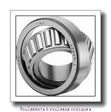 Gamet 100035/100080H Roulements à rouleaux coniques