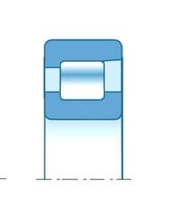 60,000 mm x 110,000 mm x 22,000 mm  NTN NF212E roulements à rouleaux cylindriques