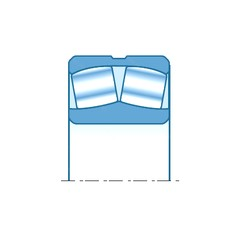 NTN 22319UAVS2 roulements à rouleaux de poussée