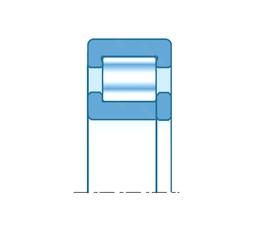 75,000 mm x 130,000 mm x 25,000 mm  SNR NUP215EG15 roulements à rouleaux cylindriques