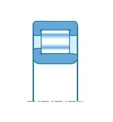 100,000 mm x 215,000 mm x 47,000 mm  SNR NJ320EG15 roulements à rouleaux cylindriques