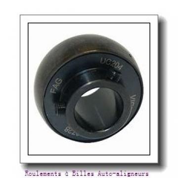 40 mm x 100 mm x 36 mm  ISB 2309 KTN9+H2309 roulements à billes auto-aligneurs