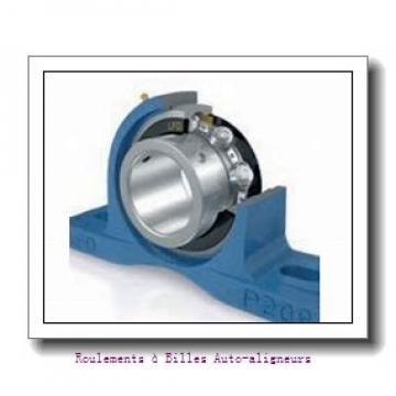 40 mm x 100 mm x 36 mm  SKF 2309 E-2RS1KTN9 + H 2309 roulements à billes auto-aligneurs