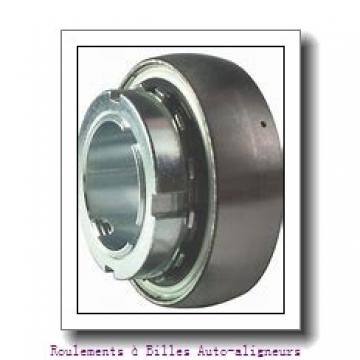 80 mm x 170 mm x 58 mm  ISO 2316K+H2316 roulements à billes auto-aligneurs