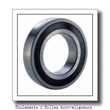 55 mm x 130 mm x 46 mm  ISB 2312 K+H2312 roulements à billes auto-aligneurs
