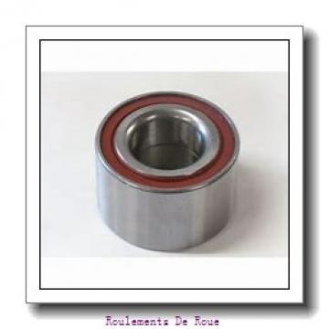 Toyana CX540 roulements de roue