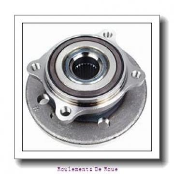 SKF VKBA 3731 roulements de roue