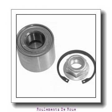 SNR R157.09 roulements de roue