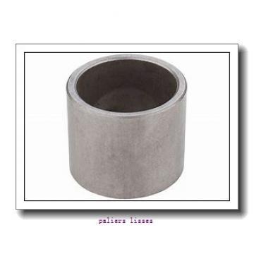 Toyana GE 020 HCR paliers lisses