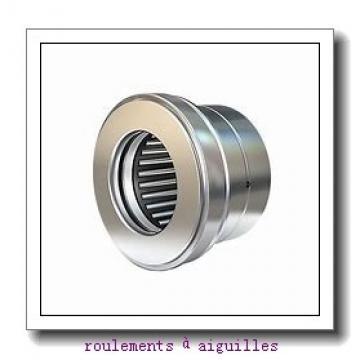 33,338 mm x 55,562 mm x 31,75 mm  NSK HJ-263520+IR-212620 roulements à aiguilles