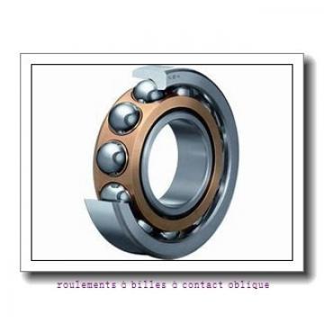 110 mm x 150 mm x 20 mm  SKF 71922 ACE/P4AL roulements à billes à contact oblique