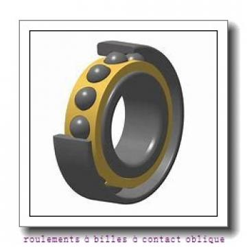 160 mm x 220 mm x 28 mm  CYSD 7932DB roulements à billes à contact oblique