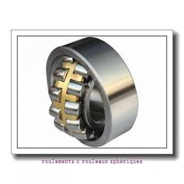 420 mm x 700 mm x 224 mm  ISO 23184 KCW33+H3184 roulements à rouleaux sphériques