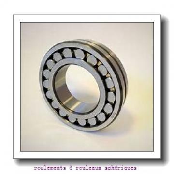 Toyana 23076 CW33 roulements à rouleaux sphériques