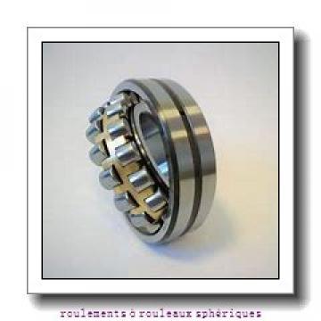 480 mm x 700 mm x 165 mm  KOYO 23096RK roulements à rouleaux sphériques