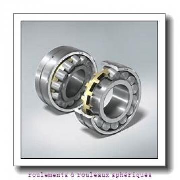 90 mm x 190 mm x 64 mm  FAG 22318-E1-K + H2318 roulements à rouleaux sphériques