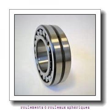 400 mm x 600 mm x 148 mm  ISO 23080 KCW33+H3080 roulements à rouleaux sphériques