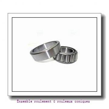 HM127446-90152 HM127415D Oil hole and groove on cup - E30994       AP - TM roulements