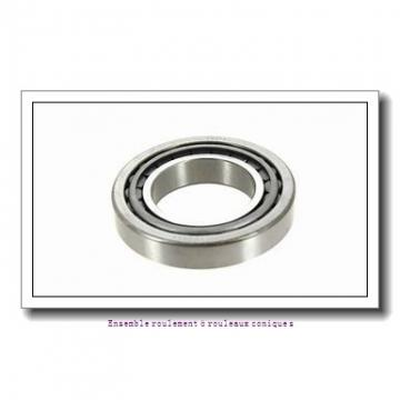 K399070-90010  K399070 K344077 K75801      Dispositif de roulement à rouleaux coniques compacts