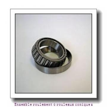 HM127446 -90170         Ensemble roulement à rouleaux coniques