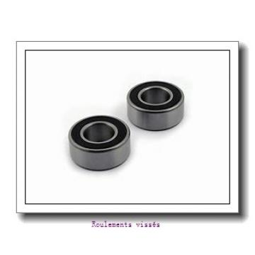 SKF 353006 Butées à rouleaux coniques