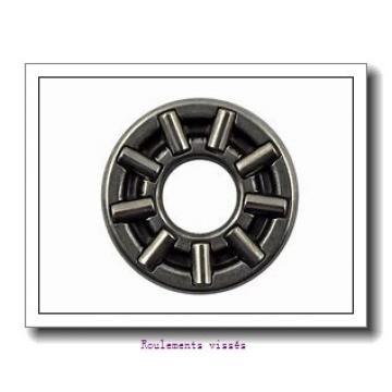 SKF 353124 A Butées à rouleaux cylindriques