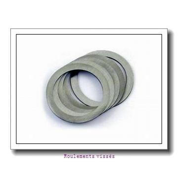 SKF 350998 Butées à rouleaux coniques