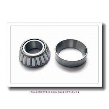 63,5 mm x 140,03 mm x 65,989 mm  Timken 78251D/78551+Y1S-78551 Roulements à rouleaux coniques
