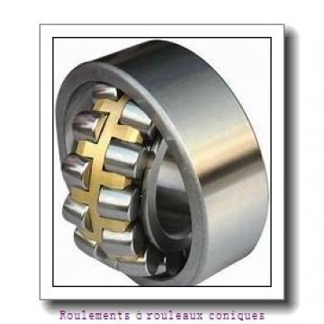 60 mm x 110 mm x 28 mm  NACHI E32212J Roulements à rouleaux coniques