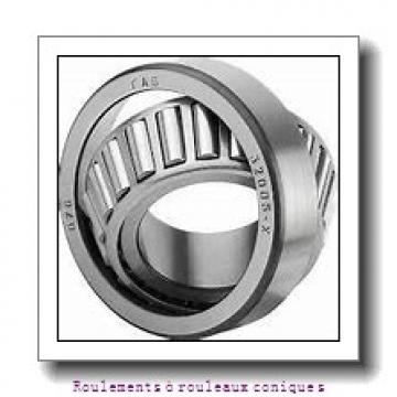 165,1 mm x 360 mm x 88,897 mm  KOYO EE420651/421417 Roulements à rouleaux coniques