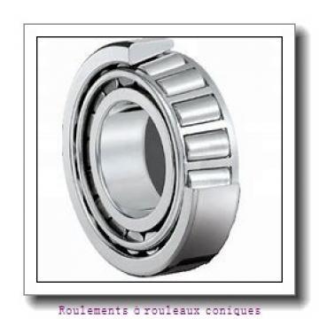 25,4 mm x 50,8 mm x 14,26 mm  Timken 07100-S/07210X Roulements à rouleaux coniques