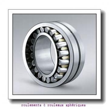 90 mm x 160 mm x 40 mm  NSK 22218EAE4 roulements à rouleaux sphériques