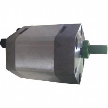 NACHI IPH-3B-10-20 IPH Pompe à engrenages