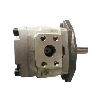 NACHI IPH-6A-100-21 IPH Pompe à engrenages