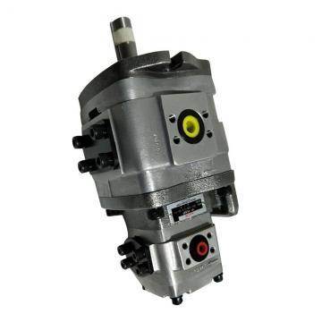 NACHI IPH-2B-6.5-11 IPH Pompe à engrenages