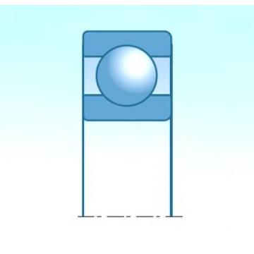 25,000 mm x 52,000 mm x 15,000 mm  NTN SSN205ZZ roulements rigides à billes