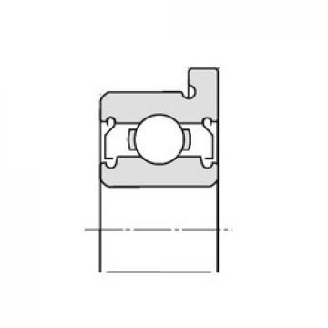 7,000 mm x 17,000 mm x 5,000 mm  NTN F-697 roulements rigides à billes