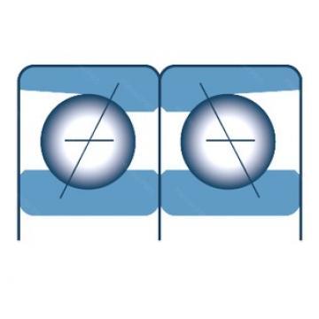 75 mm x 115 mm x 40 mm  NTN 7015UCDB/GNP5 roulements à billes à contact oblique