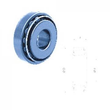 Fersa 07100S/07210X Roulements à rouleaux coniques